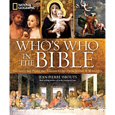 Who's Who in the Bible, 2013