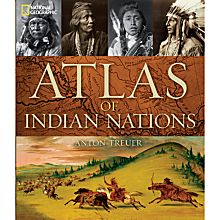 Atlas of the Indian Nations, 2014