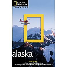 Books About Travel in Alaska