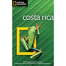 Costa Rica, 4th Edition, 2013