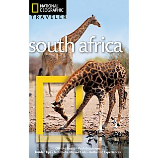 South Africa, 2nd Edition