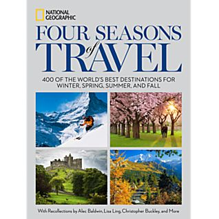 View Four Seasons of Travel image
