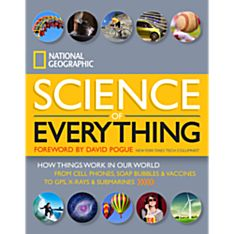 Book Science of Everything