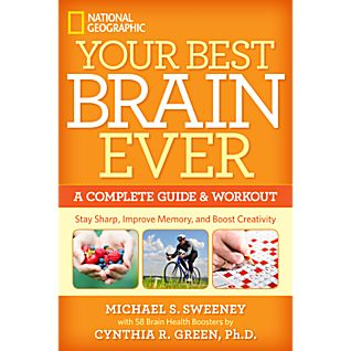 View Your Best Brain Ever image