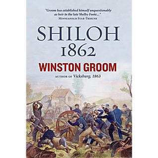 Shiloh, 1862 - Softcover