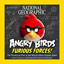 Angry Birds Furious Forces, 2013