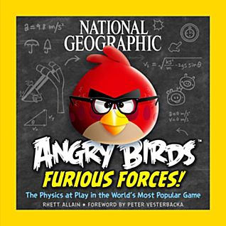 View National Geographic Angry Birds Furious Forces image