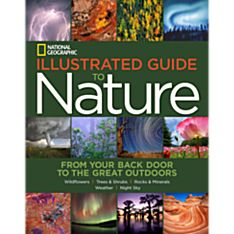 Nature Book of Animals or Plants