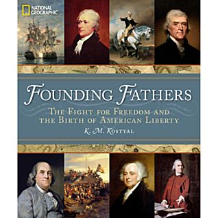 View Founding Fathers image