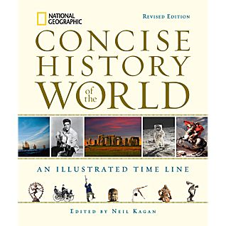 View National Geographic Concise History of the World image