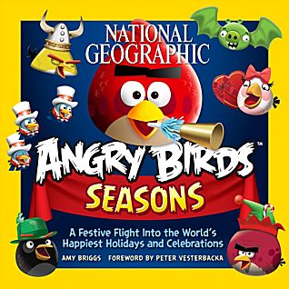View National Geographic Angry Birds Seasons image