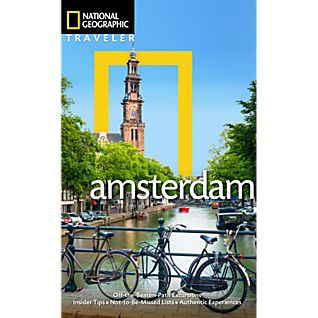 Amsterdam, 2nd Edition