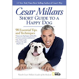 View Cesar Millan's Short Guide to a Happy Dog image