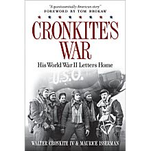 Cronkite's War - Softcover