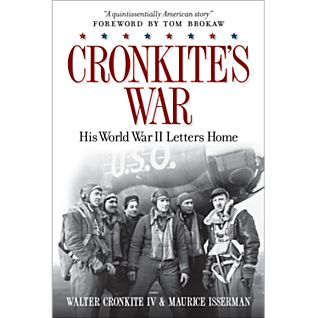 View Cronkite's War - Softcover image