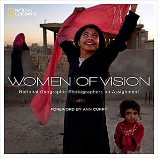 View Women of Vision image