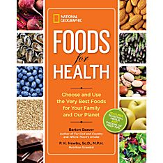 Foods For Health, 2014