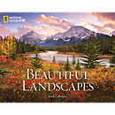 National Geographic Beautiful Landscapes 2015 Wall Calendar