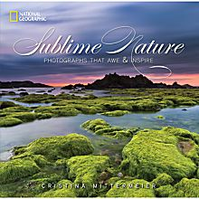 Nature Photography - Books