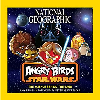 View National Geographic Angry Birds Star Wars image