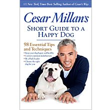 Cesar Millan's Short Guide to a Happy Dog, 2013