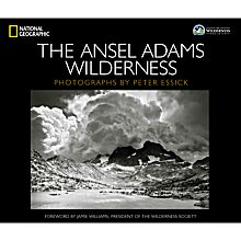 The Ansel Adams Wilderness, 2014