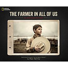 The Farmer in All of us, 2014