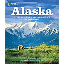 Alaska, 2014