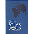 National Geographic Atlas of the World, 10th Edition - Softcover