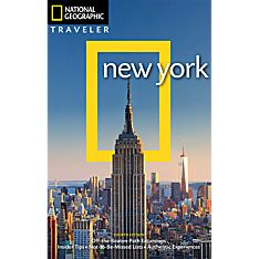 New York, 4th Edition