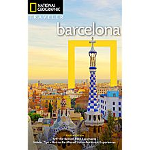 Barcelona, 4th Edition