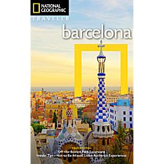 Barcelona, 4th Edition, 2015