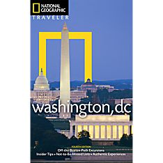 Washington, DC, 5th Edition