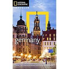 Germany, 4th Edition, 2015