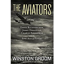 The Aviators - Softcover, 2014