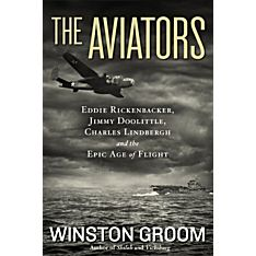 The Aviators - Softcover