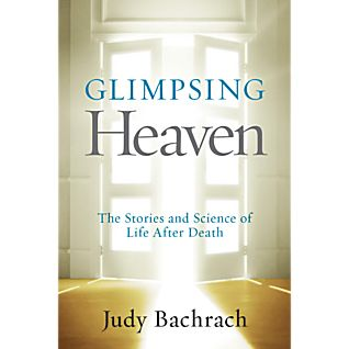 View Glimpsing Heaven - Hardcover image