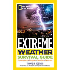 Extreme Weather Survival Guide, 2014