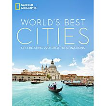 The World's Best Cities, 2014