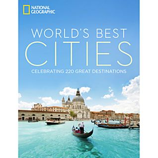 View The World's Best Cities image