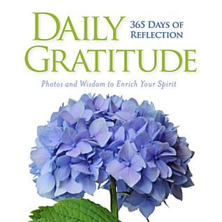 View Daily Gratitude image