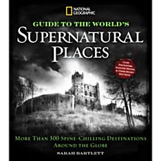 Guide to the World's Supernatural Places, 2014
