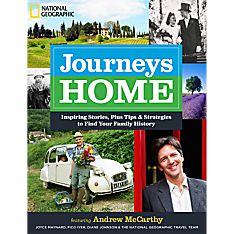 Journeys Home, 2015