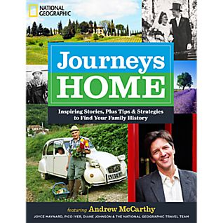 View Journeys Home image