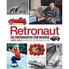 Retronaut, 2014