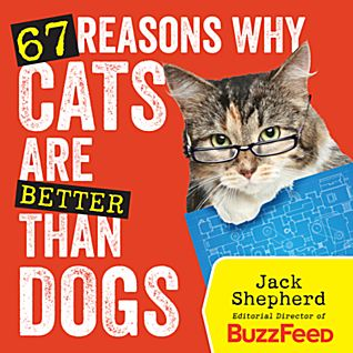 View 67 Reasons Why Cats Are Better Than Dogs image