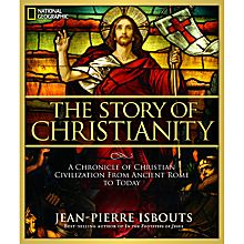 The Story Of Christianity, 2014