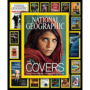 View National Geographic The Covers image