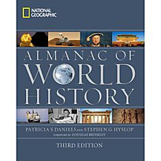 Books About World History