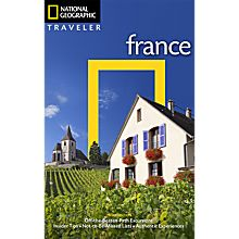 France, 4th Edition, 2015